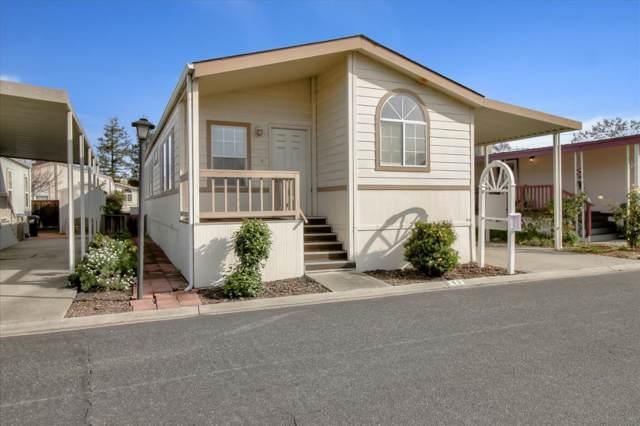 555 Umbarger Rd 43, San Jose, CA 95111 (#ML81779167) :: The Kulda Real Estate Group