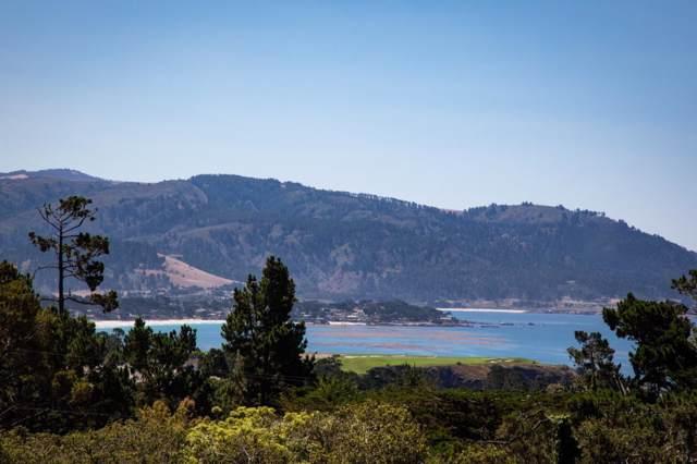 1515 Riata Rd, Pebble Beach, CA 93953 (#ML81779173) :: The Goss Real Estate Group, Keller Williams Bay Area Estates
