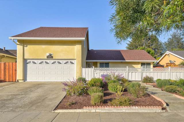 6354 Nepo Dr, San Jose, CA 95119 (#ML81779174) :: Strock Real Estate