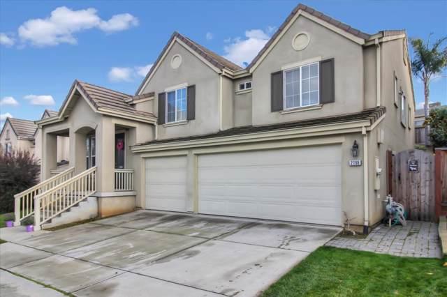 2198 Ceynowa Ln, San Jose, CA 95121 (#ML81779182) :: Intero Real Estate