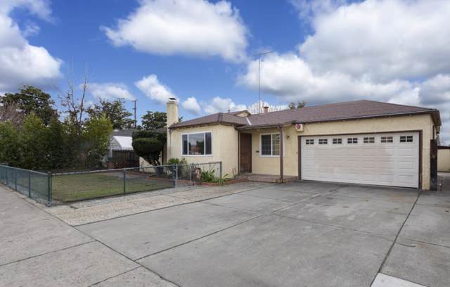 85 S 33rd St, San Jose, CA 95116 (#ML81779186) :: Keller Williams - The Rose Group