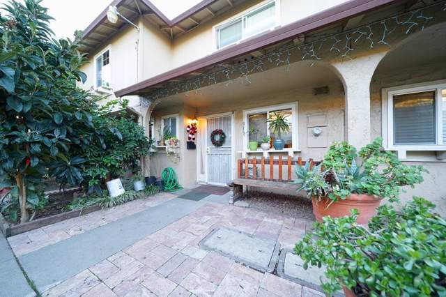 913 Bellhurst Ave, San Jose, CA 95122 (#ML81779196) :: Strock Real Estate