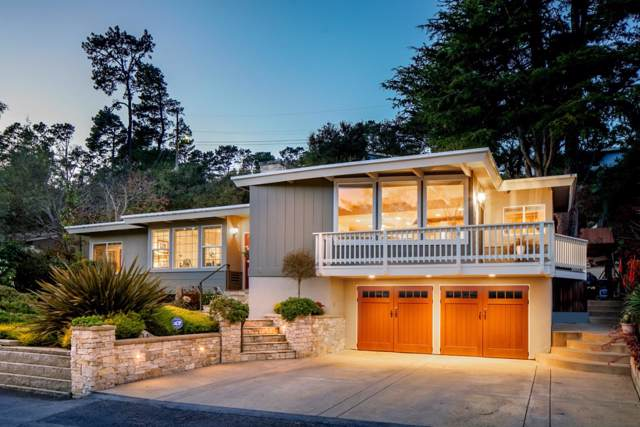 14 Cielo Vista Ter, Monterey, CA 93940 (#ML81779201) :: Strock Real Estate
