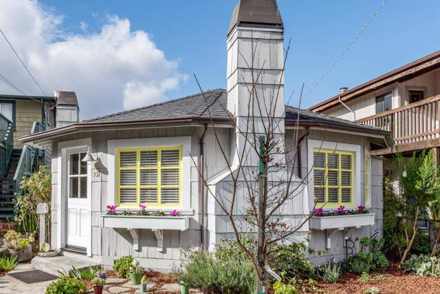 107 Cayuga St, Santa Cruz, CA 95062 (#ML81779214) :: Keller Williams - The Rose Group
