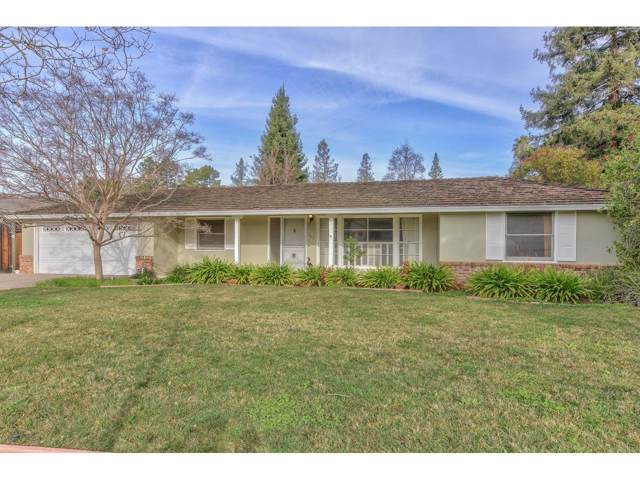 633 Spargur Dr, Los Altos, CA 94022 (#ML81779217) :: Strock Real Estate