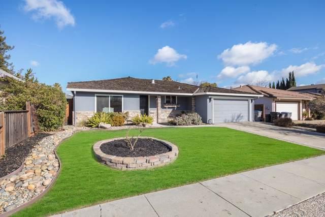 469 Bluefield Dr, San Jose, CA 95136 (#ML81779219) :: The Goss Real Estate Group, Keller Williams Bay Area Estates