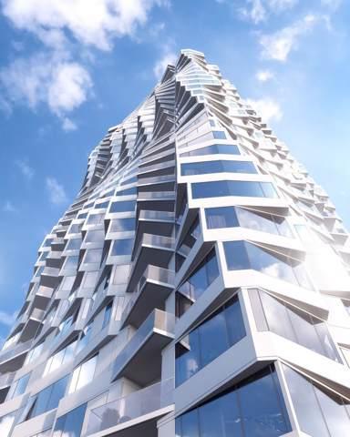 280 Spear St 17C, San Francisco, CA 94105 (#ML81779225) :: Strock Real Estate