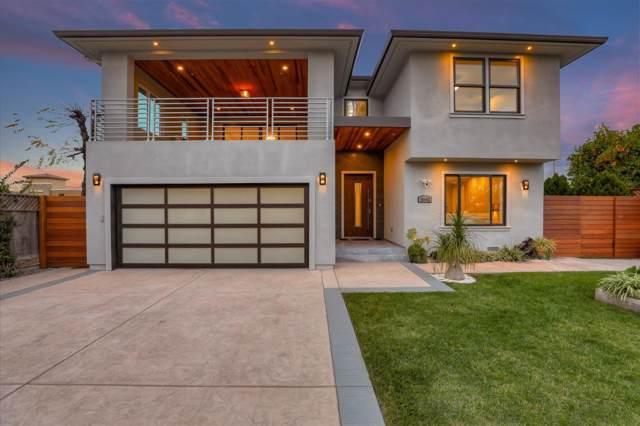 3041 Neal Ave, San Jose, CA 95128 (#ML81779236) :: Strock Real Estate