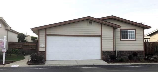 1225 Vienna Dr 914, Sunnyvale, CA 94089 (#ML81779247) :: Strock Real Estate