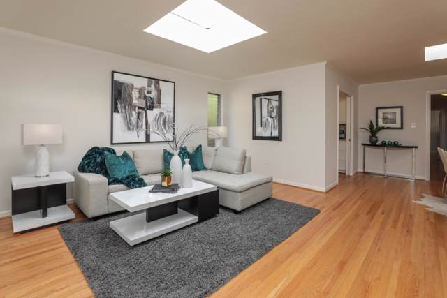 640 Forest Ave C, Palo Alto, CA 94301 (#ML81779254) :: Strock Real Estate