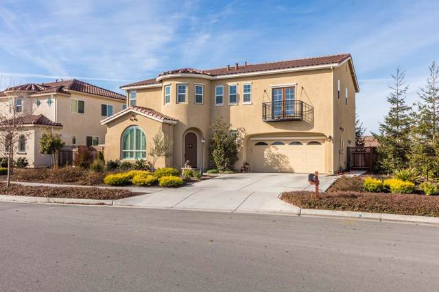1160 Black Forest Dr, Hollister, CA 95023 (#ML81779255) :: The Sean Cooper Real Estate Group