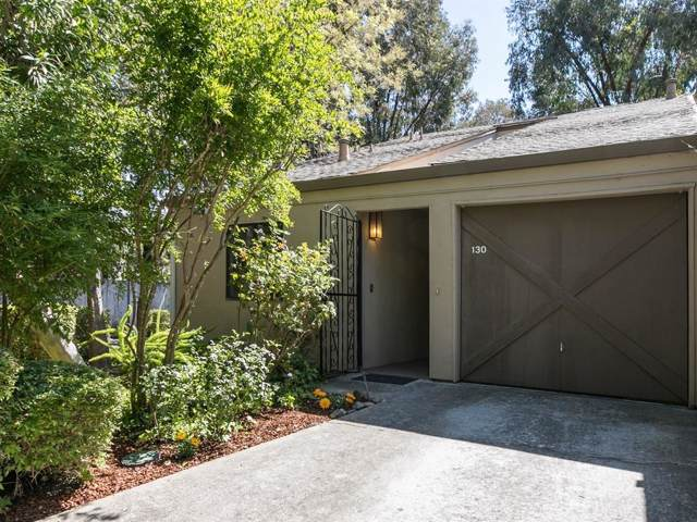 447 Alberto Way C130, Los Gatos, CA 95032 (#ML81779258) :: The Goss Real Estate Group, Keller Williams Bay Area Estates