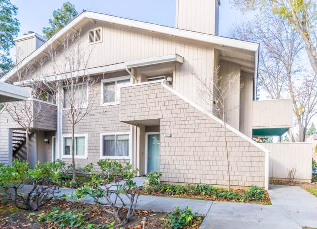 5539 Sean Cir 57, San Jose, CA 95123 (#ML81779262) :: Intero Real Estate