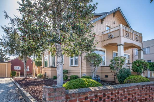 1220 3rd St, Monterey, CA 93940 (#ML81779263) :: The Sean Cooper Real Estate Group