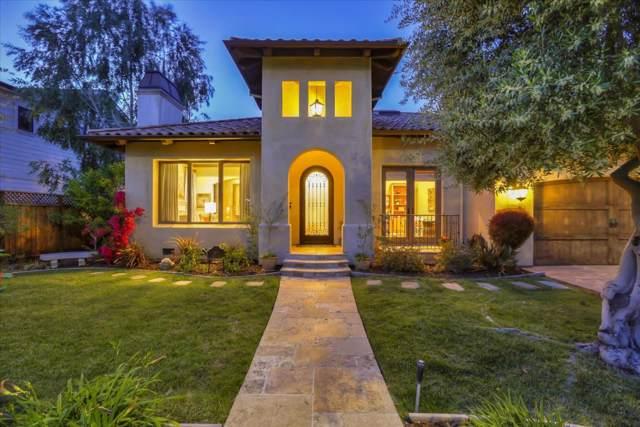 1871 Mcbain Ave, San Jose, CA 95125 (#ML81779264) :: Keller Williams - The Rose Group