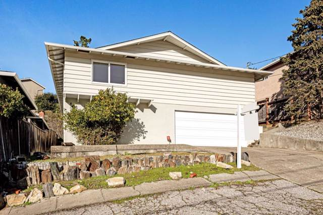 2704 Barclay Way, Belmont, CA 94002 (#ML81779283) :: Keller Williams - The Rose Group