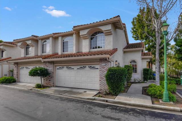 2240 Cuesta Dr, Milpitas, CA 95035 (#ML81779285) :: Intero Real Estate