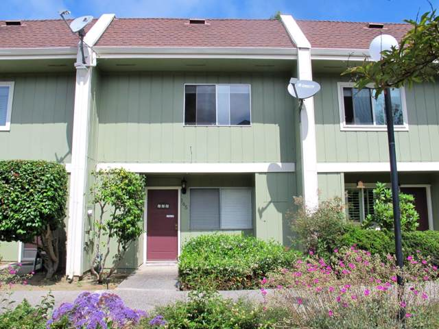 165 Harbor Oaks Cir, Santa Cruz, CA 95062 (#ML81779293) :: Keller Williams - The Rose Group