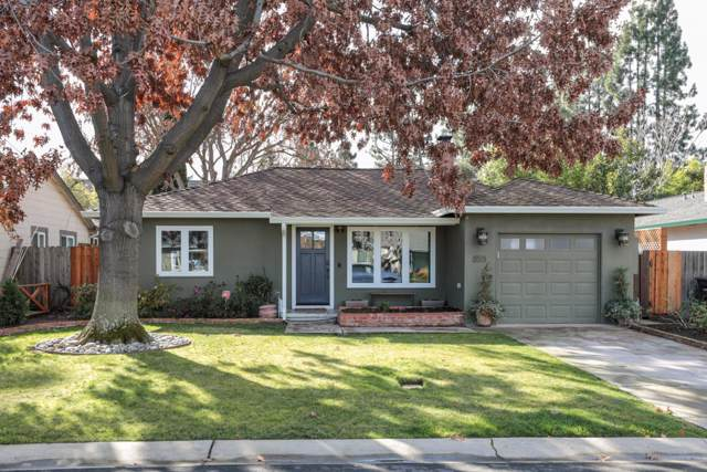859 Harpster Dr, Mountain View, CA 94040 (#ML81779296) :: Keller Williams - The Rose Group