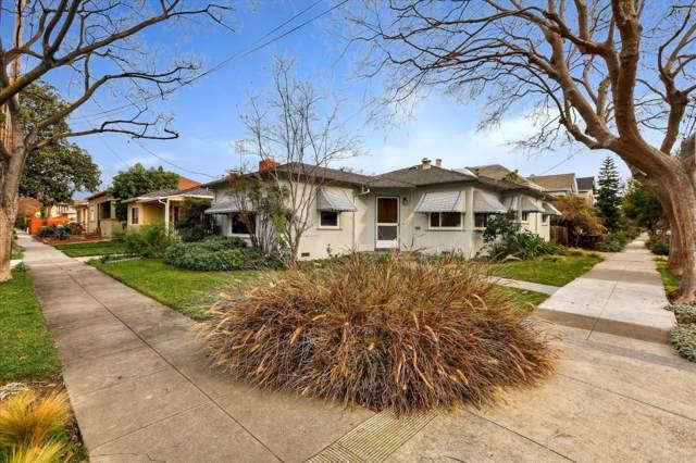 606 S 12th St, San Jose, CA 95112 (#ML81779308) :: The Goss Real Estate Group, Keller Williams Bay Area Estates