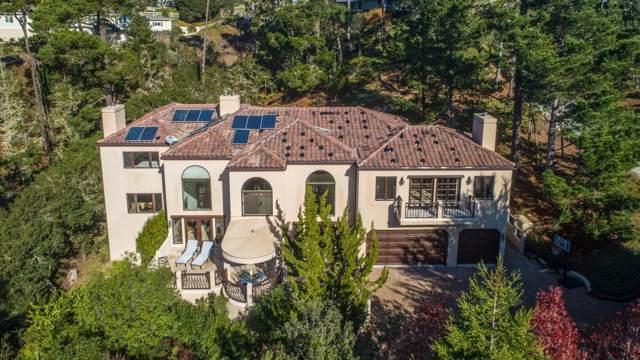 3910 Via Mar Monte, Carmel, CA 93923 (#ML81779313) :: The Kulda Real Estate Group