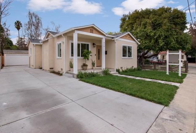 915 Chabrant Way, San Jose, CA 95125 (#ML81779324) :: Real Estate Experts
