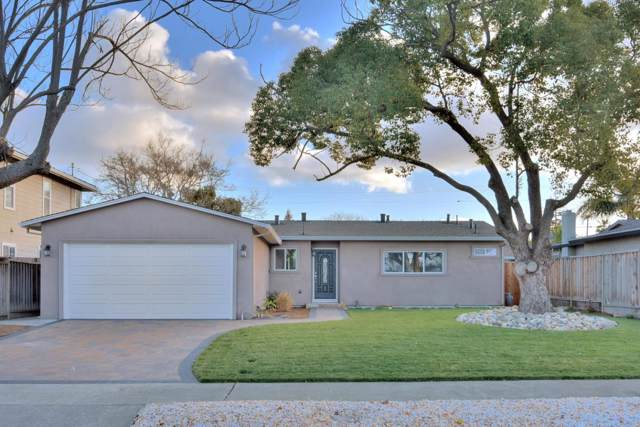 4018 Yellowstone Dr, San Jose, CA 95130 (#ML81779326) :: Strock Real Estate