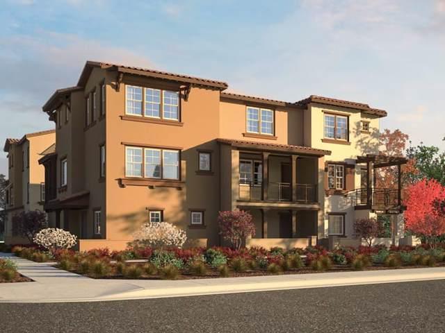 16314 Ridgehaven Dr 304, San Leandro, CA 94578 (#ML81779340) :: The Sean Cooper Real Estate Group
