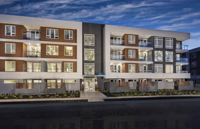 5933 Sunstone Dr 206, San Jose, CA 95123 (#ML81779344) :: The Kulda Real Estate Group