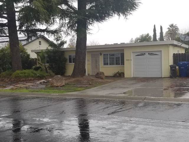 505 Sunnybrook Dr, Campbell, CA 95008 (#ML81779347) :: Strock Real Estate