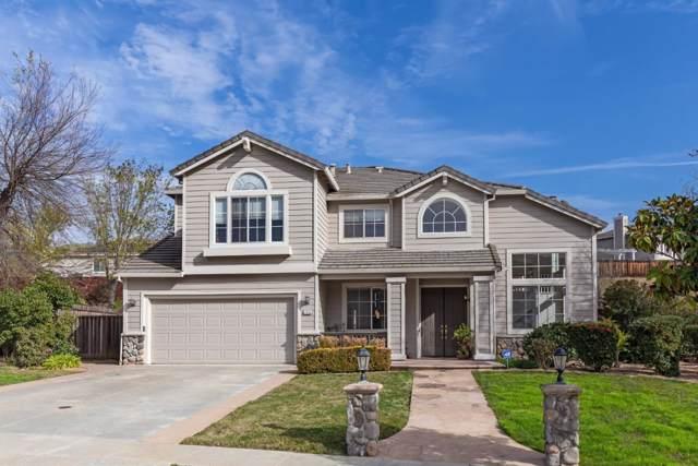 7045 Livery Ln, San Jose, CA 95135 (#ML81779348) :: Strock Real Estate