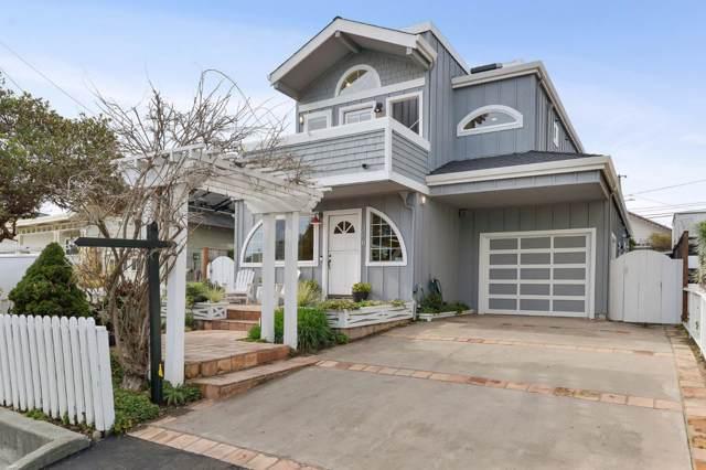 306 Coates Dr, Aptos, CA 95003 (#ML81779352) :: Strock Real Estate