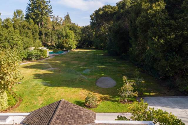 283 Selby Ln, Atherton, CA 94027 (#ML81779357) :: Strock Real Estate