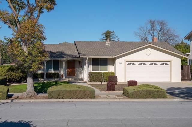 1247 Pampas Dr, San Jose, CA 95120 (#ML81779360) :: The Goss Real Estate Group, Keller Williams Bay Area Estates