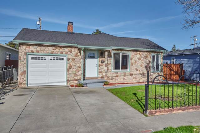 3041 Page St, Redwood City, CA 94063 (#ML81779362) :: Keller Williams - The Rose Group