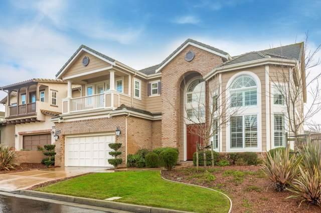 266 Carrick Cir, Hayward, CA 94542 (#ML81779370) :: The Kulda Real Estate Group