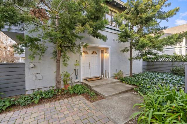 1235 Moonsail Ln, Foster City, CA 94404 (#ML81779375) :: The Gilmartin Group