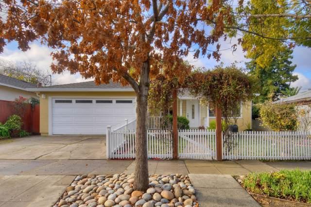 1214 Junipero Ave, Redwood City, CA 94061 (#ML81779390) :: The Kulda Real Estate Group