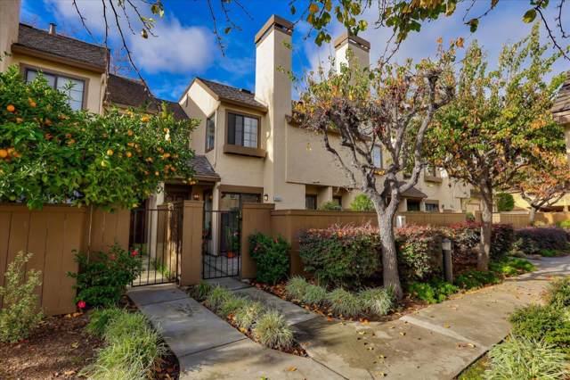2073 Foxhall Loop, San Jose, CA 95125 (#ML81779398) :: Strock Real Estate