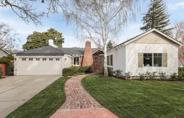37 Nevada St, Redwood City, CA 94062 (#ML81779400) :: Keller Williams - The Rose Group
