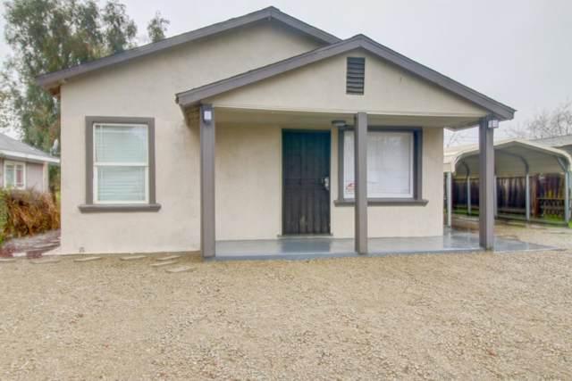 2656 Beachwood Dr, Merced, CA 95348 (#ML81779401) :: The Sean Cooper Real Estate Group