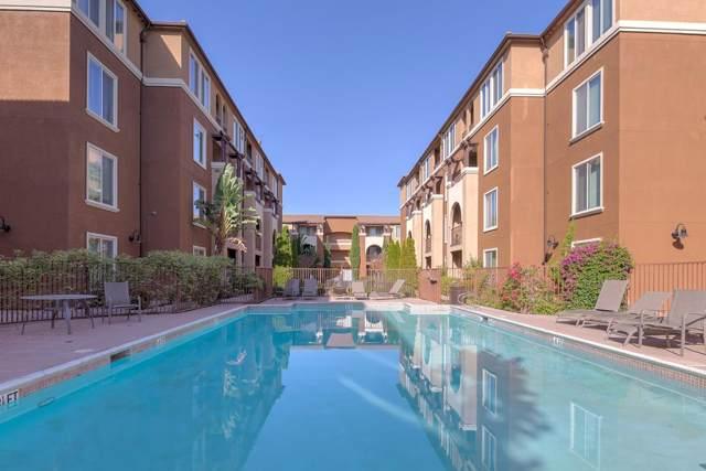 801 S Winchester Blvd 1306, San Jose, CA 95128 (#ML81779404) :: Strock Real Estate