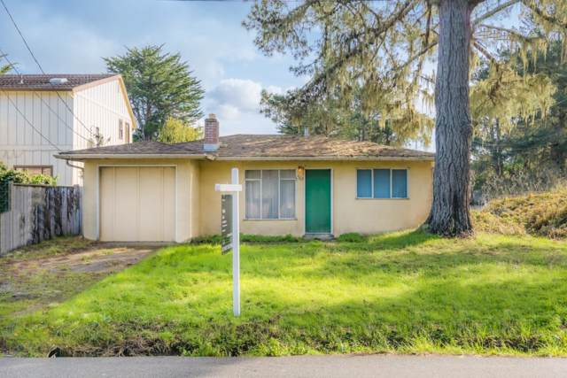 450 Cypress Ave, Moss Beach, CA 94038 (#ML81779409) :: The Kulda Real Estate Group