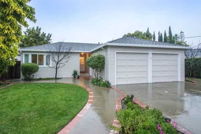 2029 Cedar St, San Carlos, CA 94070 (#ML81779418) :: Keller Williams - The Rose Group