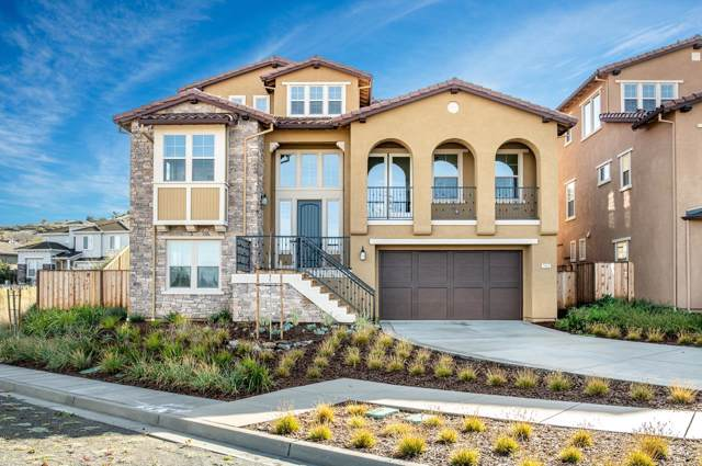 1452 Cottlestone Ct, San Jose, CA 95121 (#ML81779420) :: Intero Real Estate