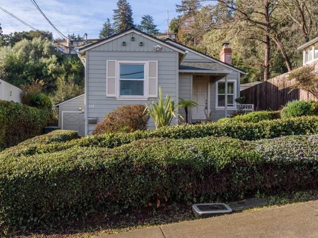 830 Laurel Ave, Belmont, CA 94002 (#ML81779425) :: Keller Williams - The Rose Group