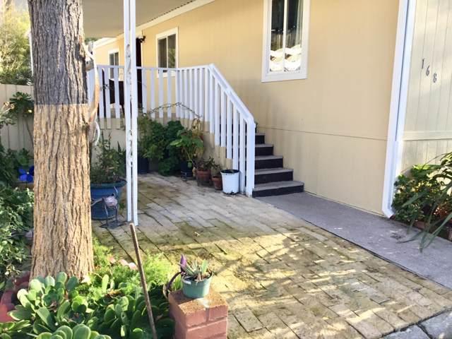 168 El Bosque Dr 168, San Jose, CA 95134 (#ML81779427) :: Strock Real Estate