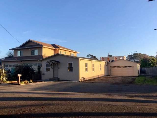 564 Spruce St, Half Moon Bay, CA 94019 (#ML81779429) :: The Kulda Real Estate Group