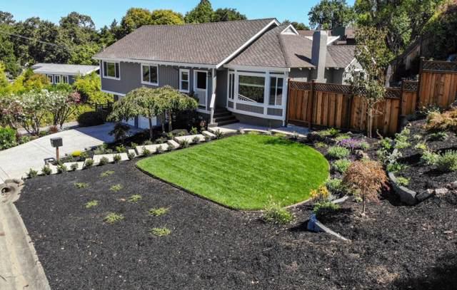 105 Manor Dr, San Carlos, CA 94070 (#ML81779440) :: The Kulda Real Estate Group