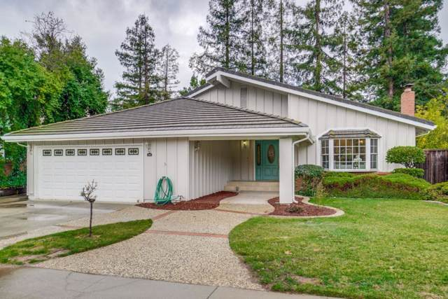 6855 Queenswood Way, San Jose, CA 95120 (#ML81779443) :: The Realty Society